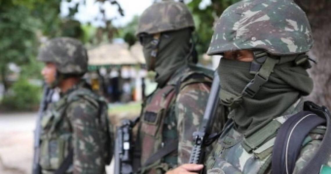 Ações das Forças Armadas contra crime organizado expõem Brasil ao 'fantasma da mexicanização'