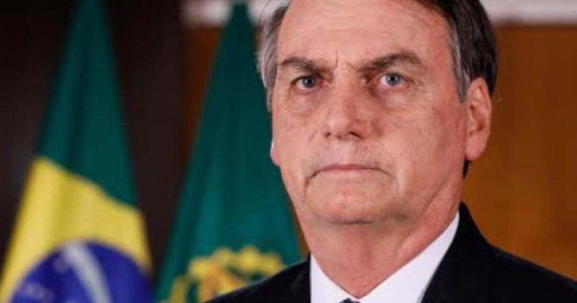 Votei em Bolsonaro para me livrar do PT, e só votarei nele de novo se houver segundo turno contra o PT
