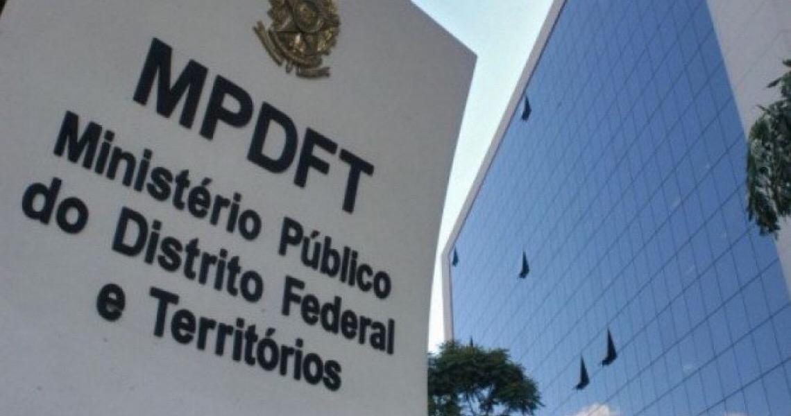 Ministério Público do DF apresenta a primeira denúncia de inquérito policial eletrônico