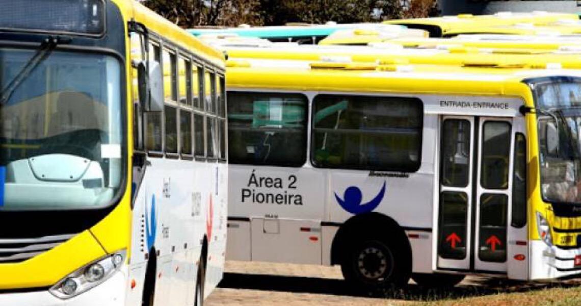 Em oito anos, reajustes na tarifa de ônibus no Distrito Federal chegam até a 266%
