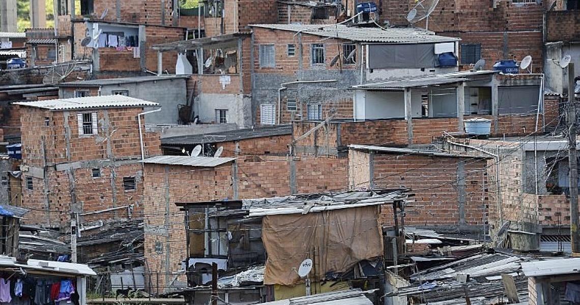 Desigualdade nas regiões metropolitanas do Brasil cresce durante a pandemia