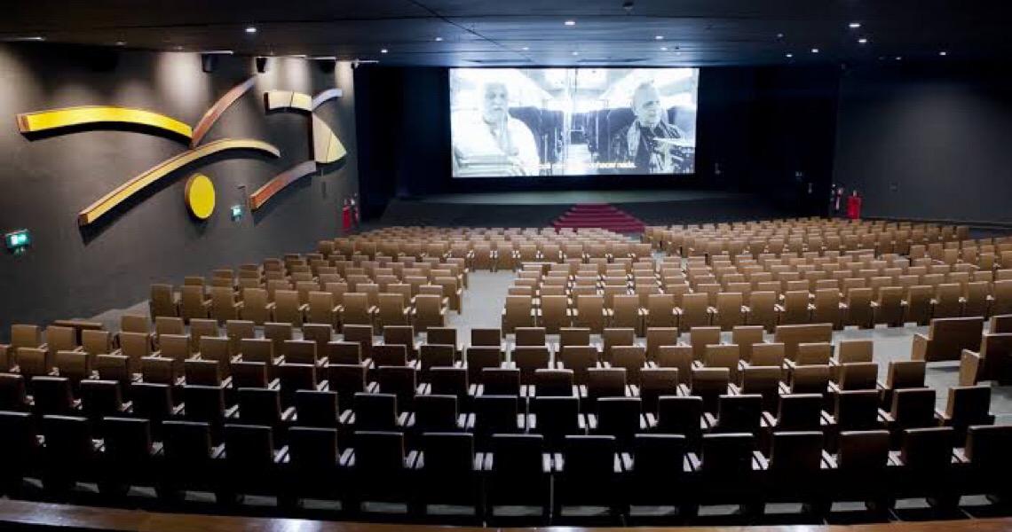 Cineastas comemoram a 53ª edição do Festival de Cinema de Brasília