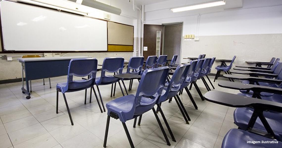 Desembargador afasta determinação de retorno das aulas presenciais no DF