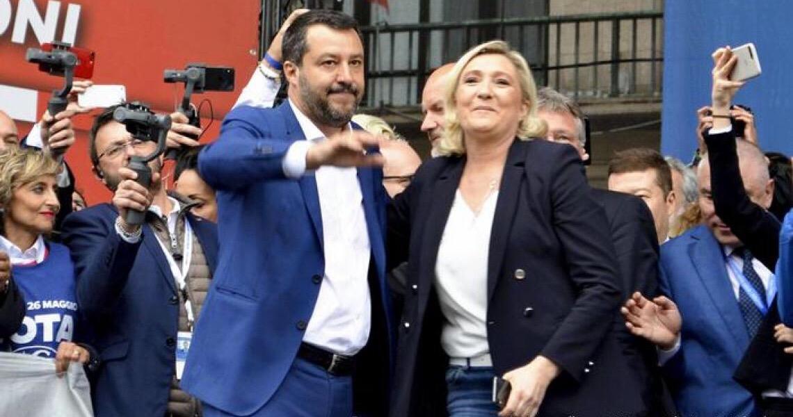 Populismo perdeu apoio na Europa, aponta pesquisa