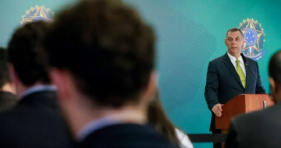 Ex-porta-voz, general Otávio Rêgo Barros é visto como 'novo Santos Cruz'