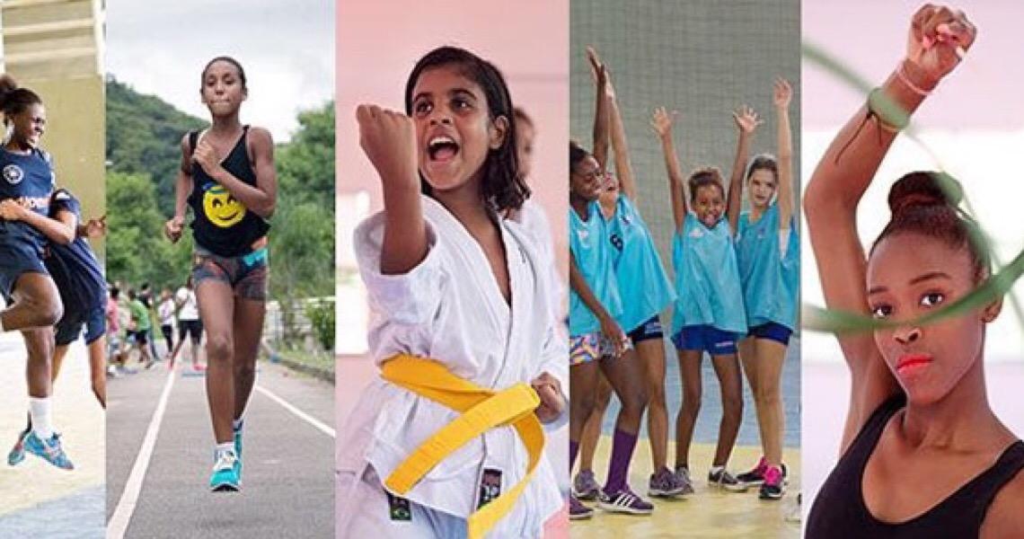 Com apoio da ONU Mulheres, Festival CINEFOOT Mulheres vai reunir filmes e grandes nomes que contam a história do futebol feminino