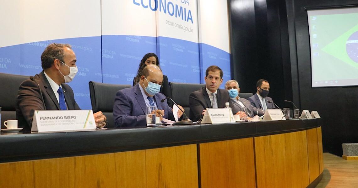 Acordo com União vai beneficiar 237 mil em Vicente Pires