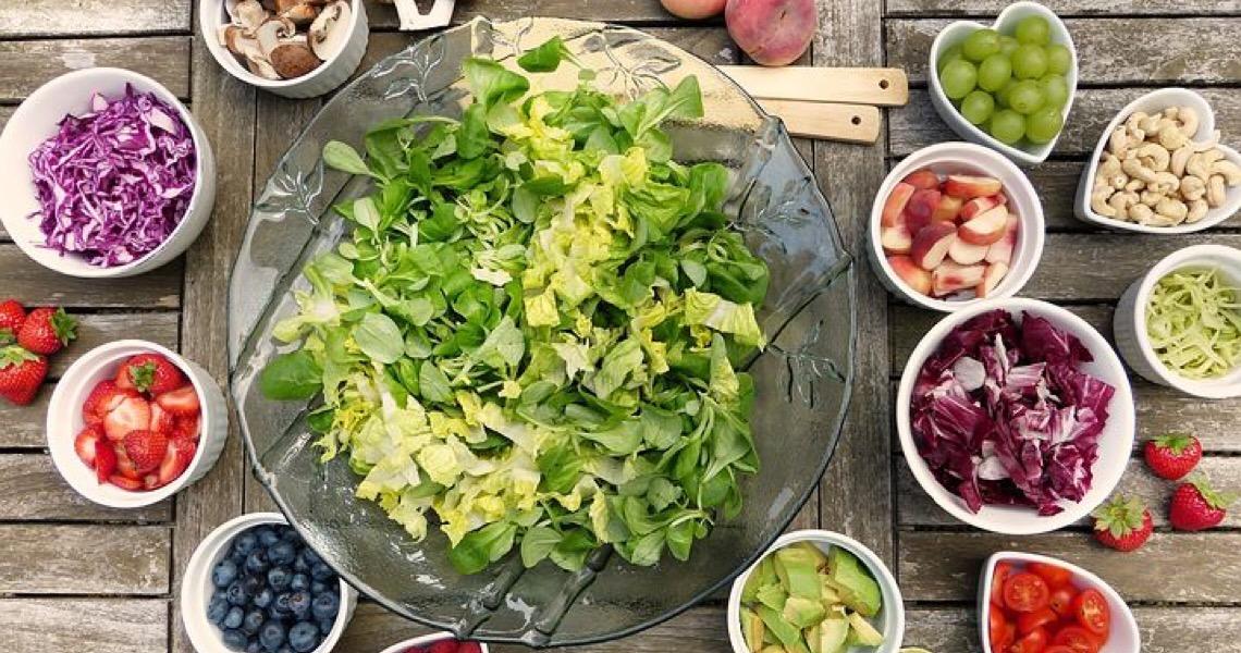 No Dia do Veganismo um alerta, veganos precisam de suplementação de vitamina B12