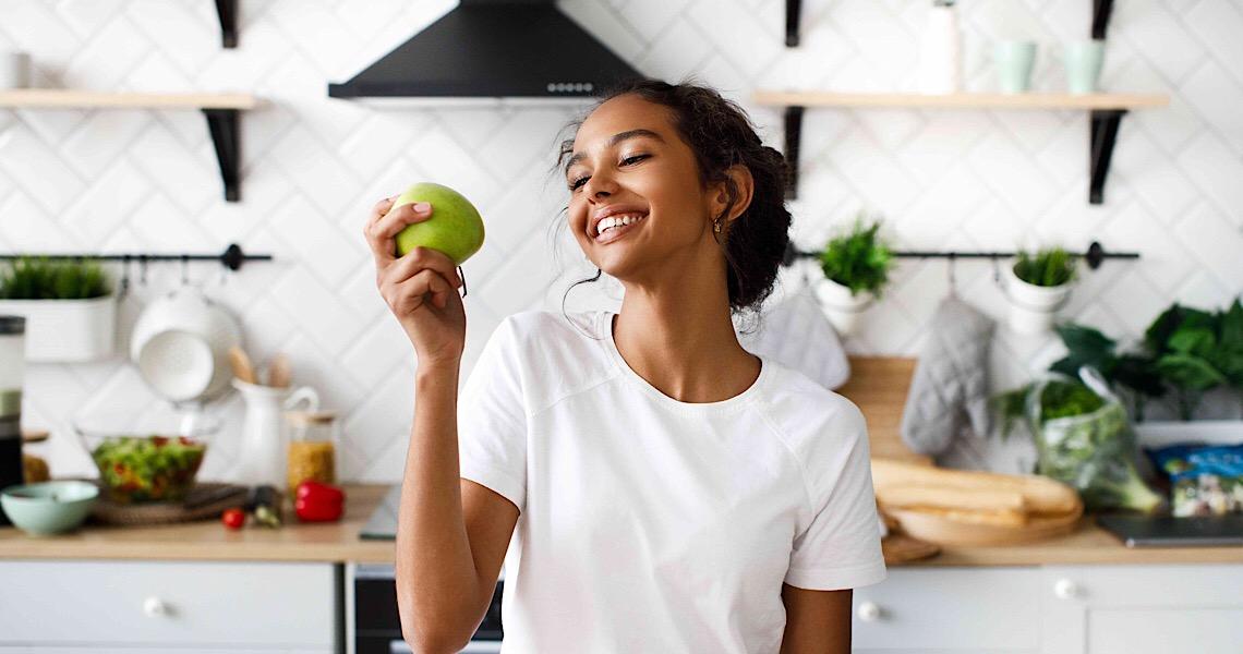 Os 6 alimentos que contribuem com a microbiota intestinal
