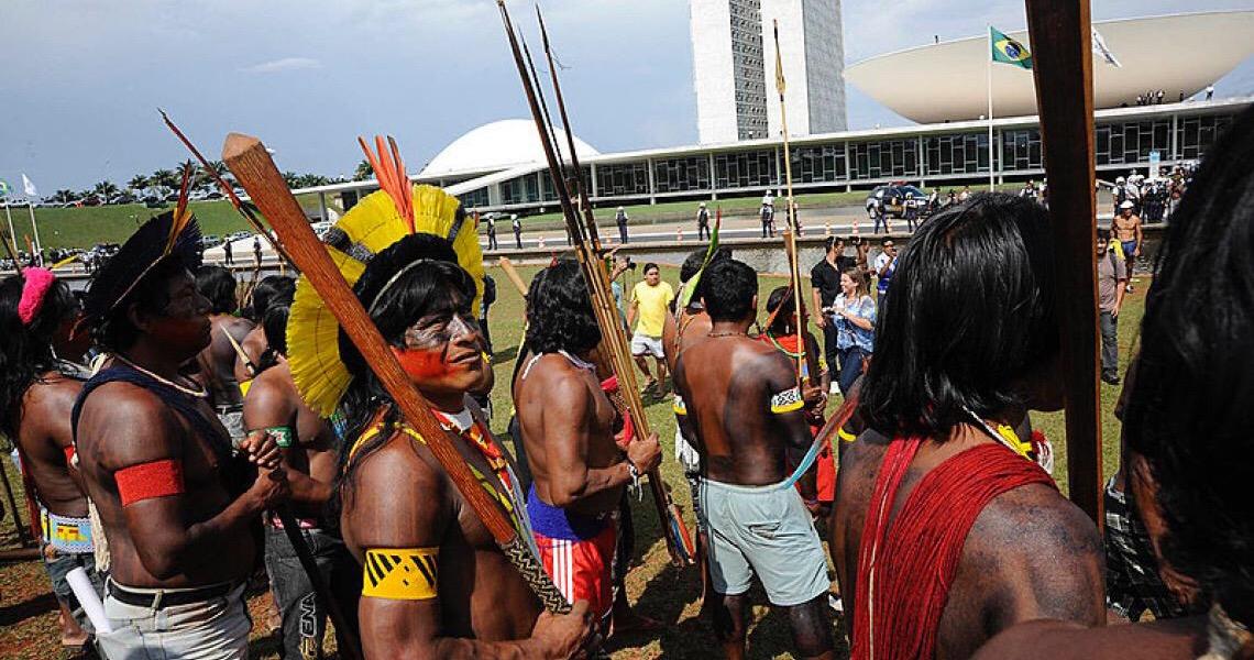 Como a luta do povo Xokleng chegou ao STF e vai decidir o futuro das terras indígenas
