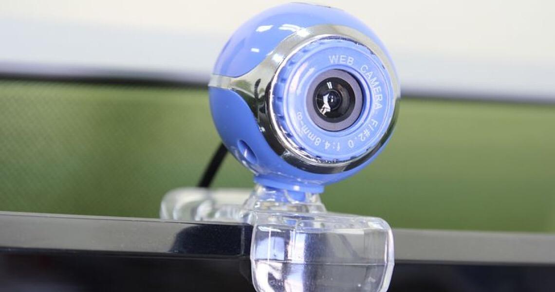 Quinze webcams incríveis para melhorar suas transmissões online