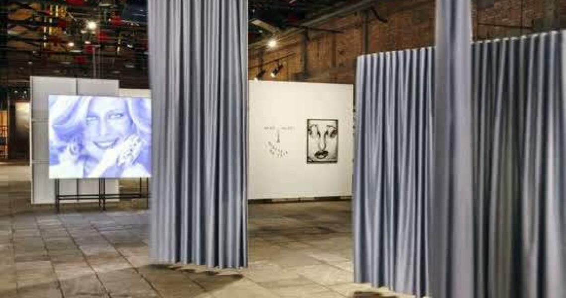 Mostra reúne obras de artistas do Brasil e Portugal em São Paulo
