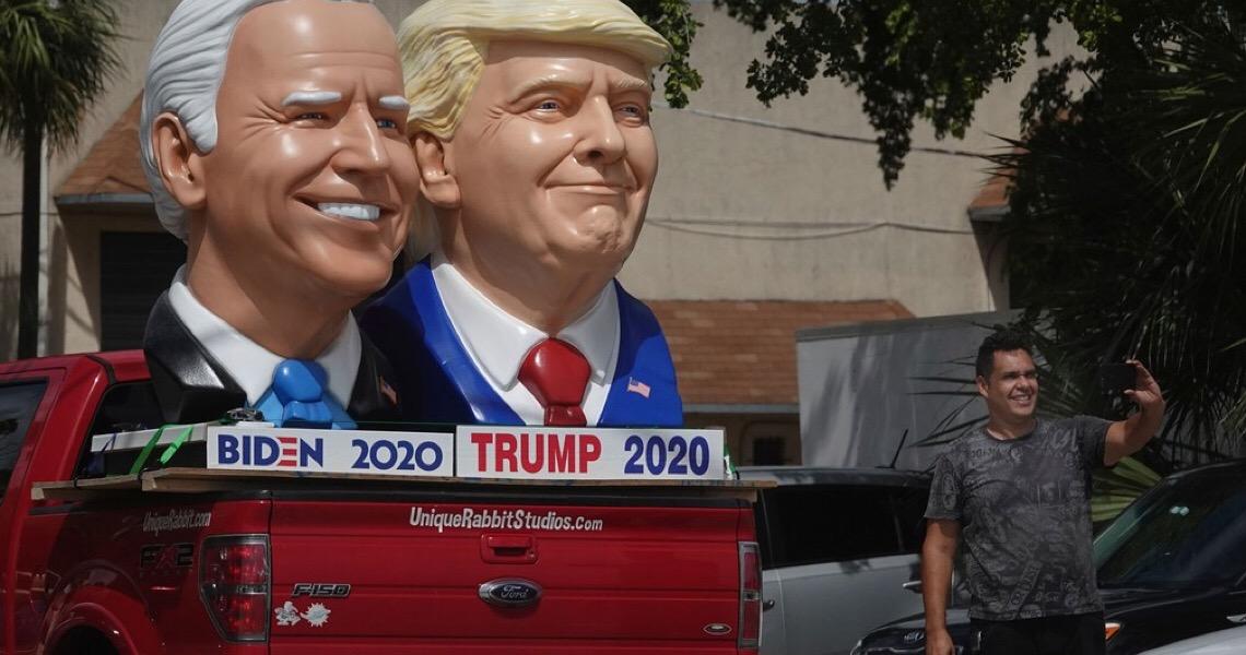 Modelo americano é uma colcha de retalhos, que tornam a eleição uma fábrica de surpresas