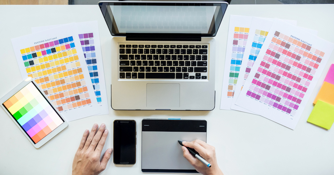 Dia do Designer Gráfico: criatividade e jogo de cintura fazem parte da rotina da profissão
