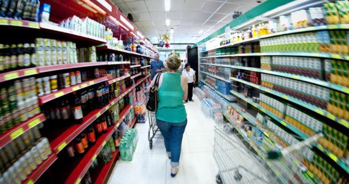 Inflação de outubro no Brasil é a maior para o mês em 18 anos
