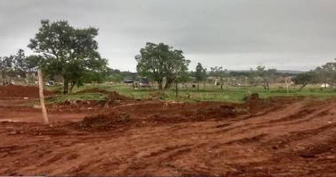 Operação desarticula esquema de grilagem de terras no Distrito Federal