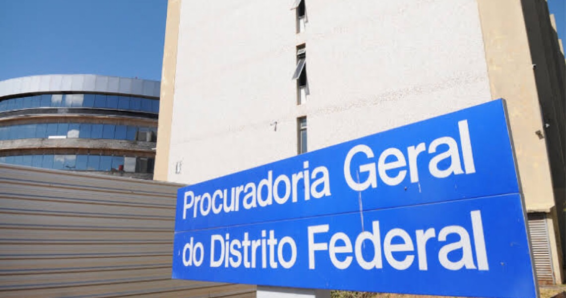 Invasão de hackers começou na Procuradoria-Geral do DF