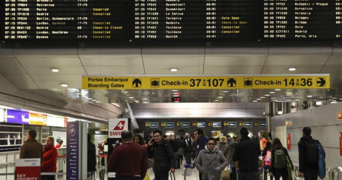 Estrangeiros impedidos de entrar em Portugal nos aeroportos serão assistidos por advogado