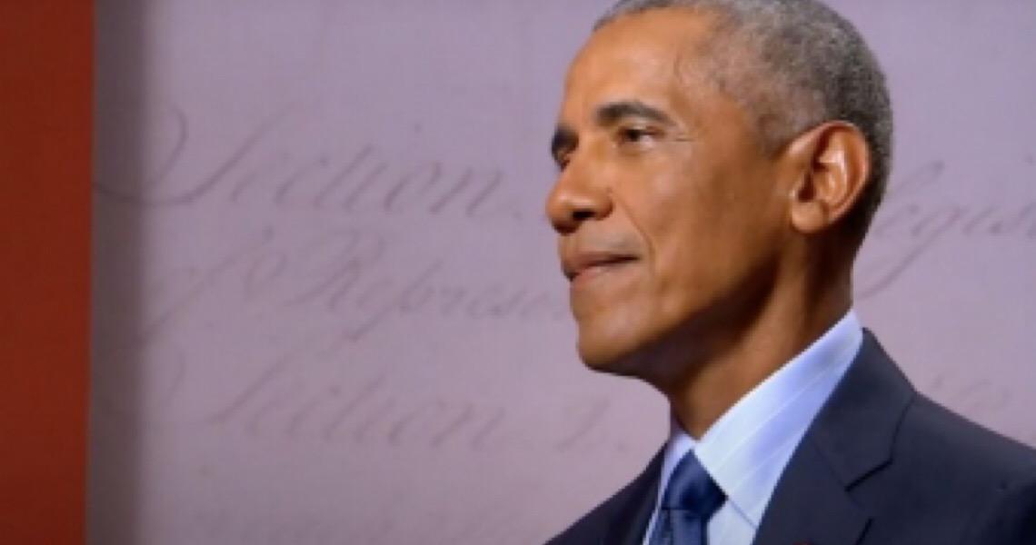 'Não poderia estar mais orgulhoso, diz Obama sobre vitória de Biden