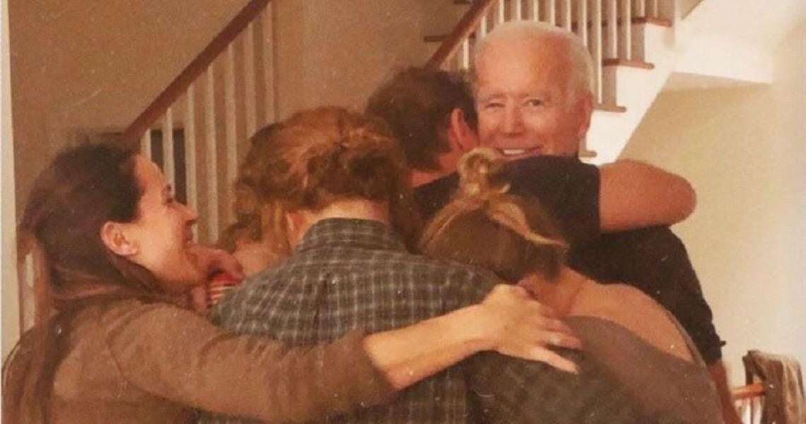 A vitória de Joe Biden: Um homem comum na Casa Branca faz o mundo respirar