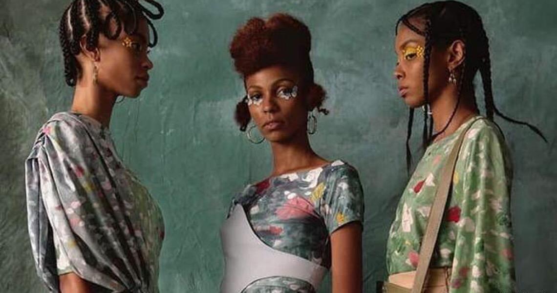 São Paulo Fashion Week tem paridade racial inédita