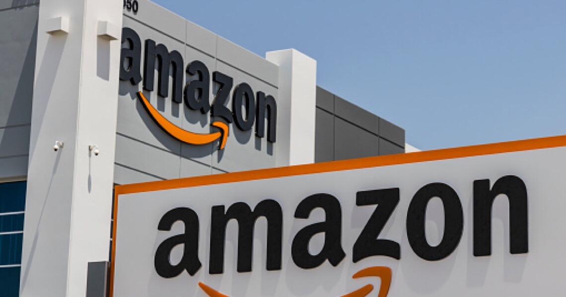 Amazon abre centro de distribuição no Distrito Federal