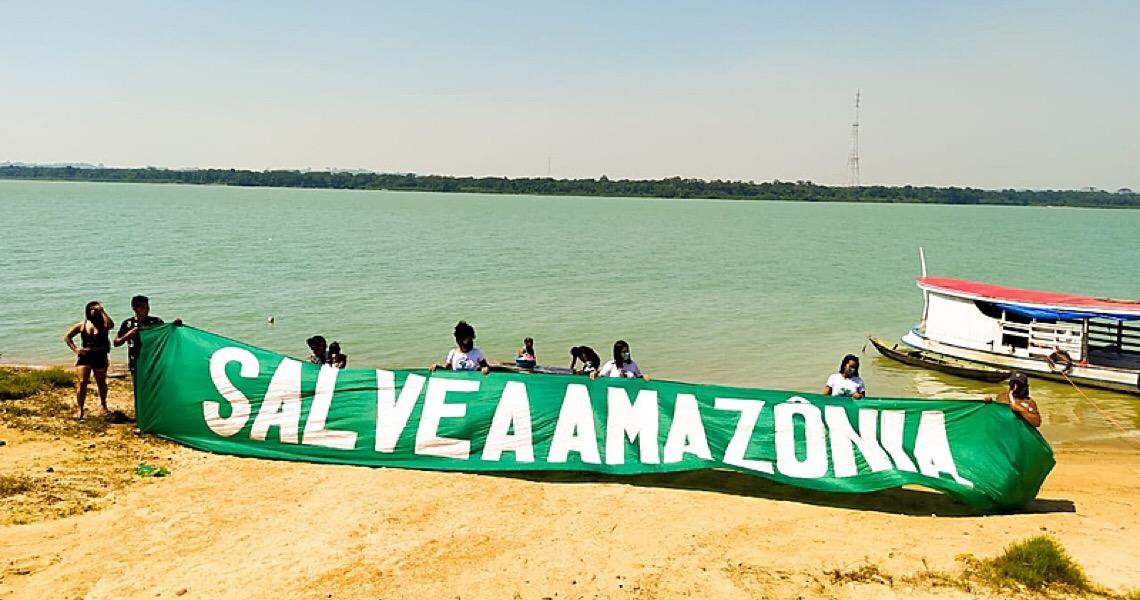 Plano para controlar ONGs na Amazônia provoca reação da sociedade civil