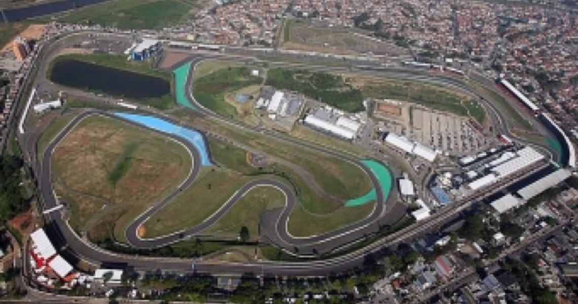 Doria anuncia que São Paulo renovou contrato com a Fórmula 1 por cinco anos