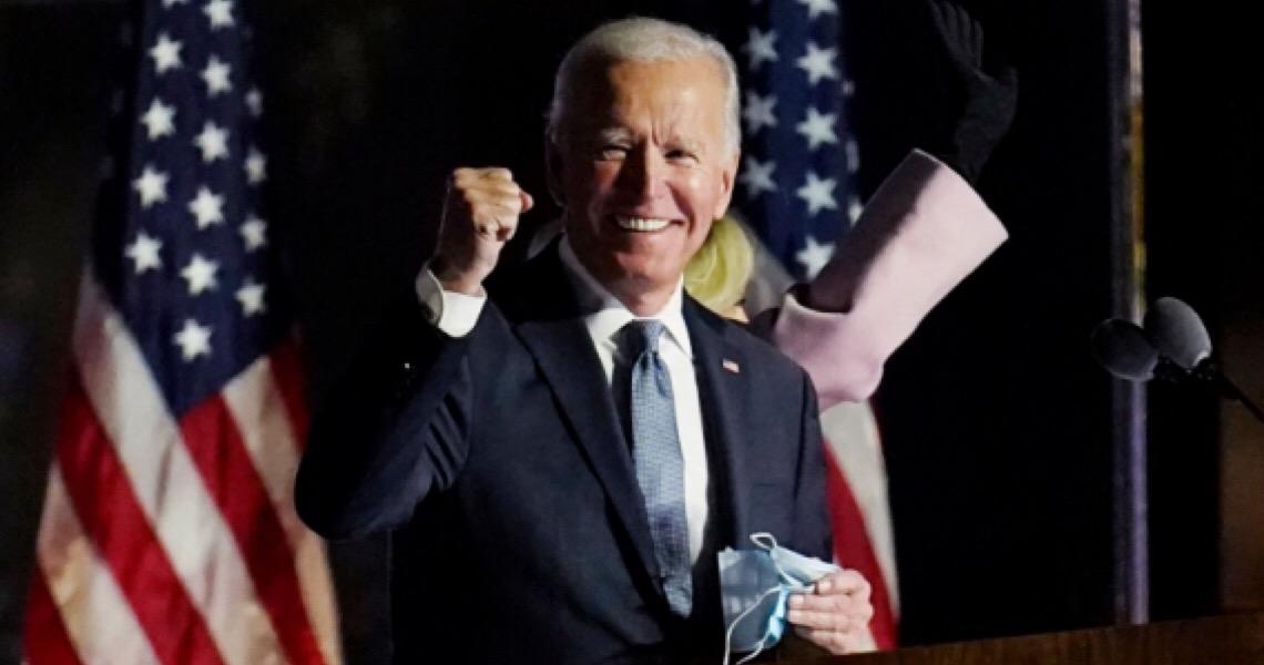Biden vence no Arizona e consolida vitória sobre Trump; China parabeniza democrata pela eleição
