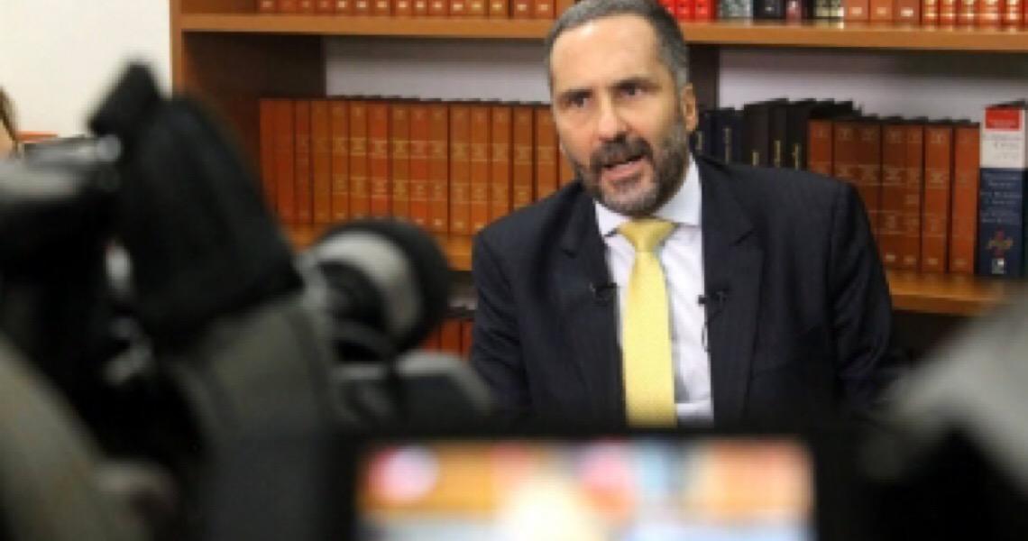 'A facção e o crime organizado não têm ideologia', diz Sarrubbo