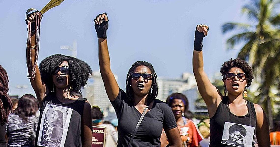 Vereadoras negras e trans estão entre as candidaturas mais votadas em 13 capitais