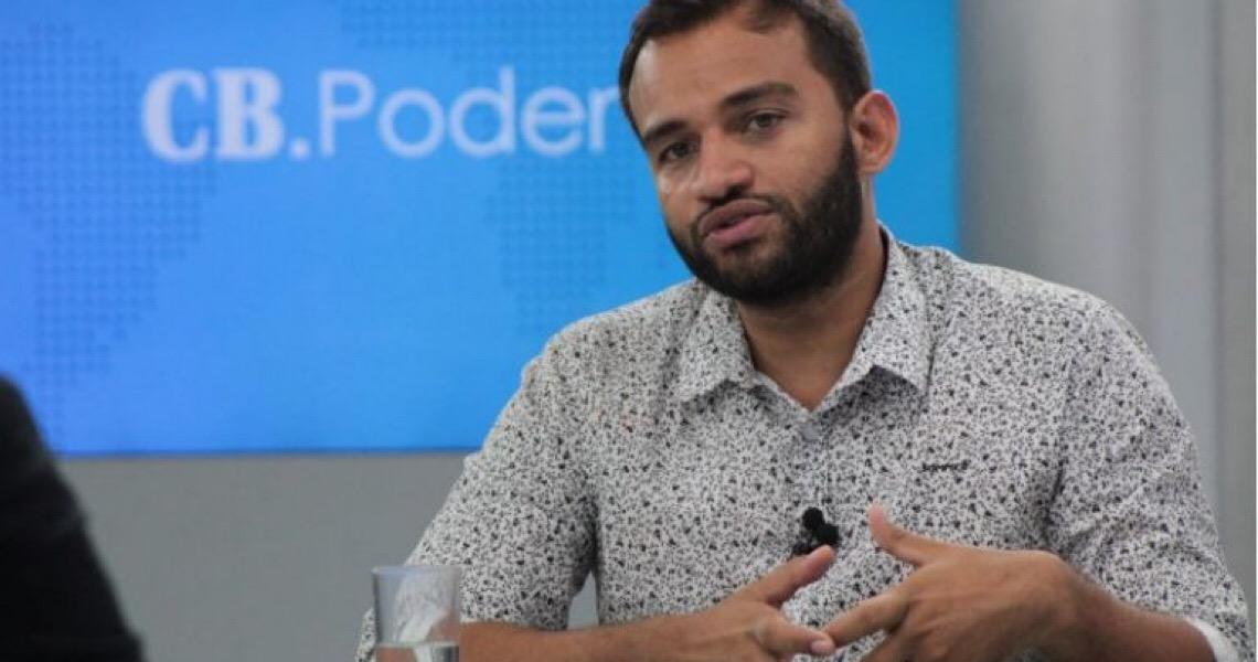"""""""Maré da política brasileira está mudando"""", diz Fábio Felix após resultados do PSol nas eleições"""