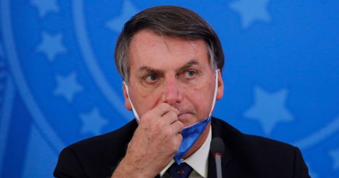 """""""Bolsonaro está o cão com a derrota nas urnas"""", diz funcionário do Planalto"""