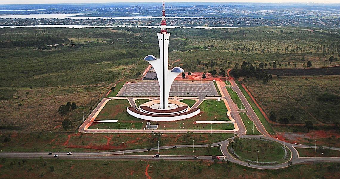 Governo do DF passa Torre Digital à iniciativa privada