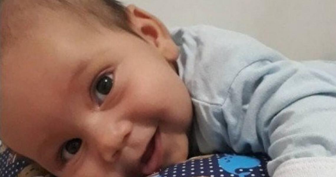 Familiares do bebê Biel promovem carreata por remédio de R$ 12 milhões
