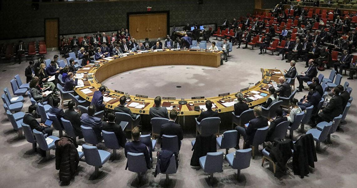 Ônus moral e Conselho de Segurança: Quais são as consequências da inadimplência do Brasil na ONU?
