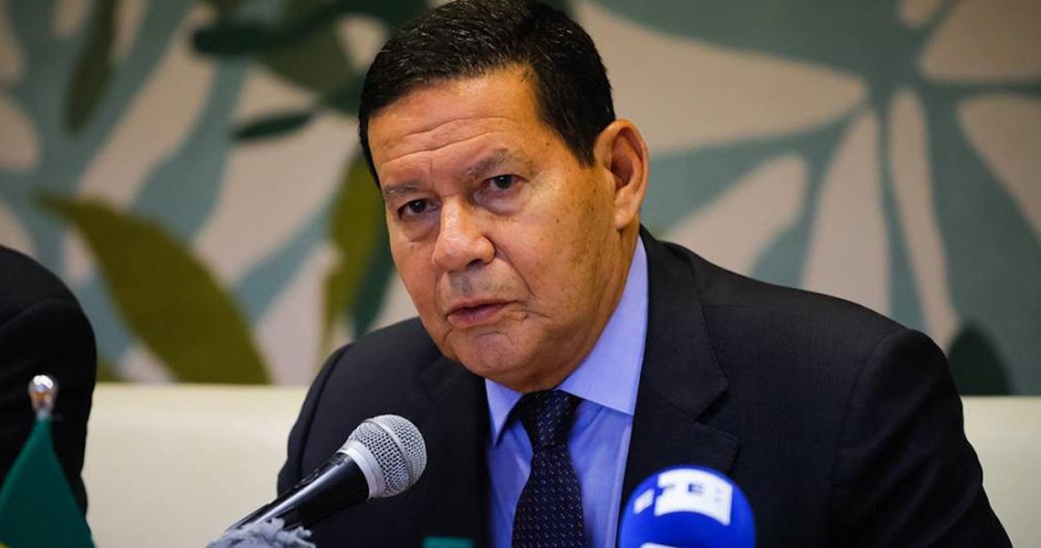 Vice-presidente do Brasil avalia que o centro político foi o grande vencedor das eleições municipais