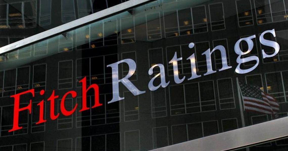 Agência Fitch alerta sobre a deterioração fiscal e vencimentos da dívida do Brasil