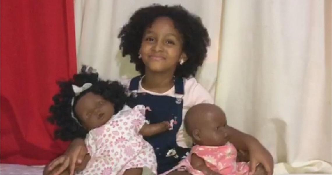 Consciência Negra: Mulheres, crianças e especialistas falam como autoestima e identidade andam juntas