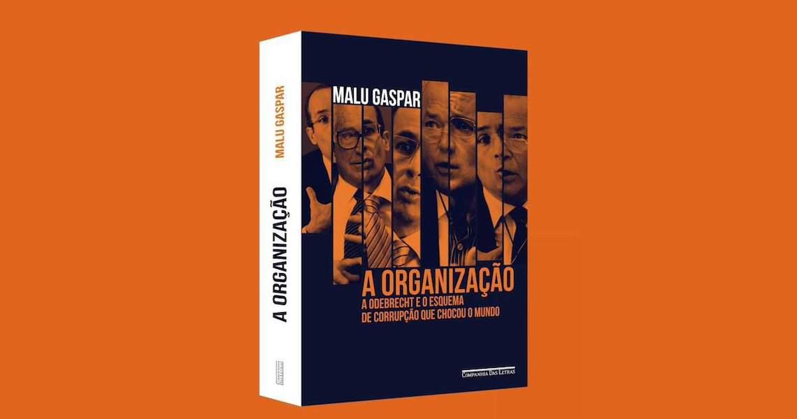 Livro narra ascensão e queda da Odebrecht após esquema de corrupção que chocou o mundo