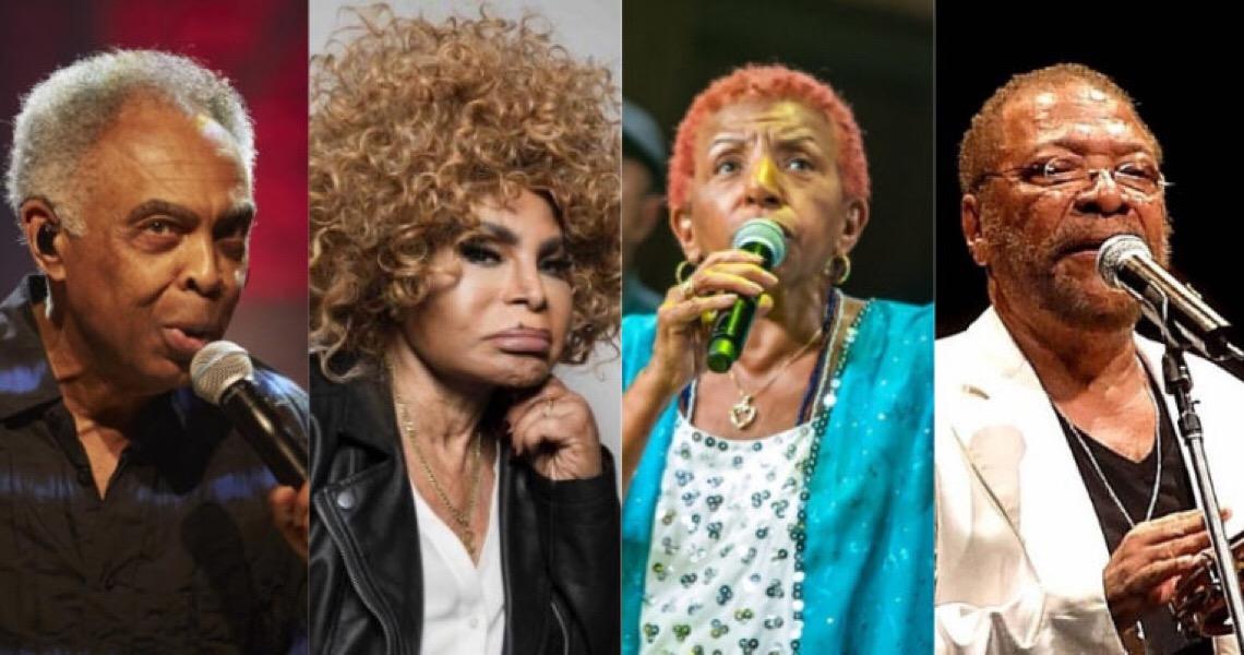 Leci Brandão critica Sérgio Camargo após exclusão de artistas da lista de personalidades da Fundação Palmares