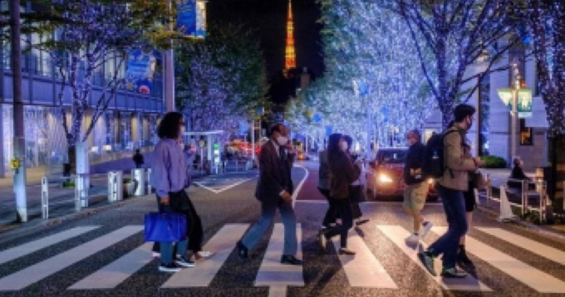Japão limitará campanha de turismo após número recorde de casos diários de covid-19