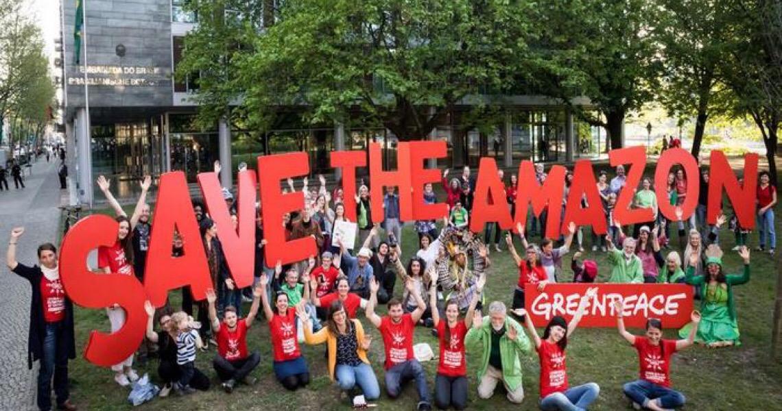 Em vez de limitar a ação das ONGs na Amazônia, o governo do Brasil deveria tratar de preservar a floresta