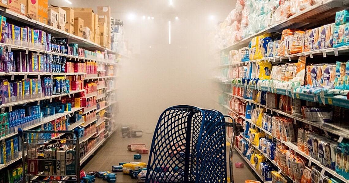 """Douglas Belchior sobre Carrefour: """"Foi um protesto desproporcional. Eles nos matam"""""""