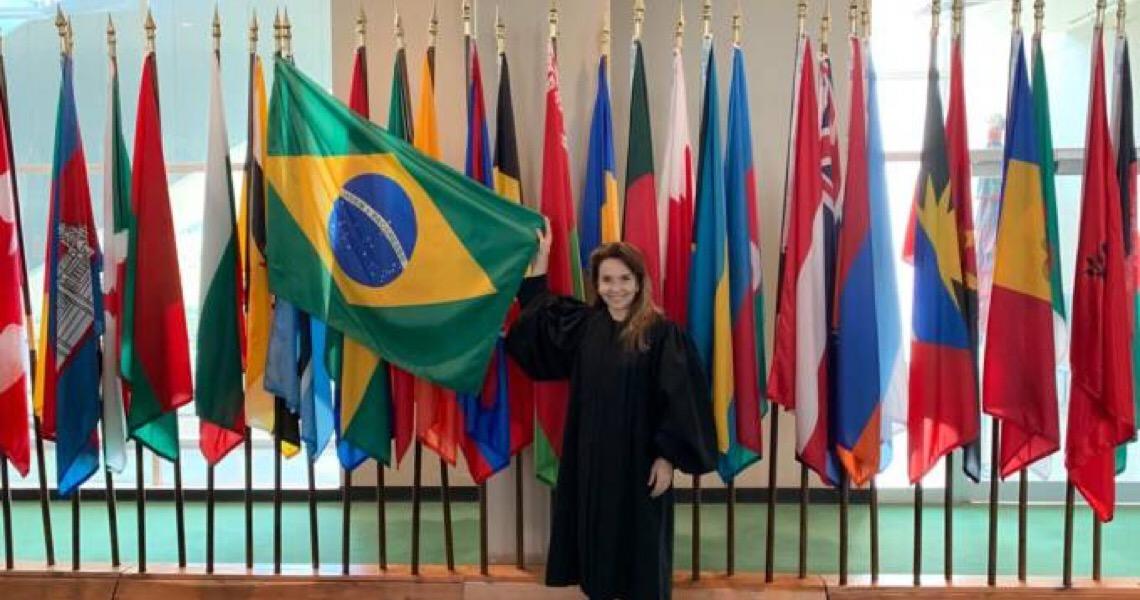 Comunicação eficaz evita conflitos, diz presidente de tribunal da ONU