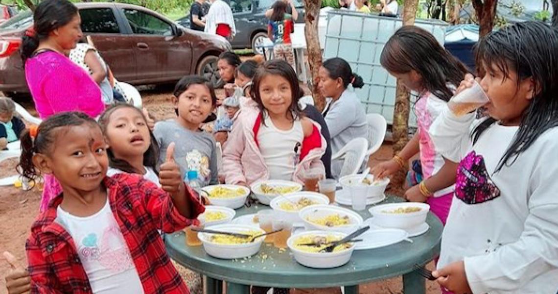 Natal mais feliz: Doações solidárias tentam amenizar dificuldades do período