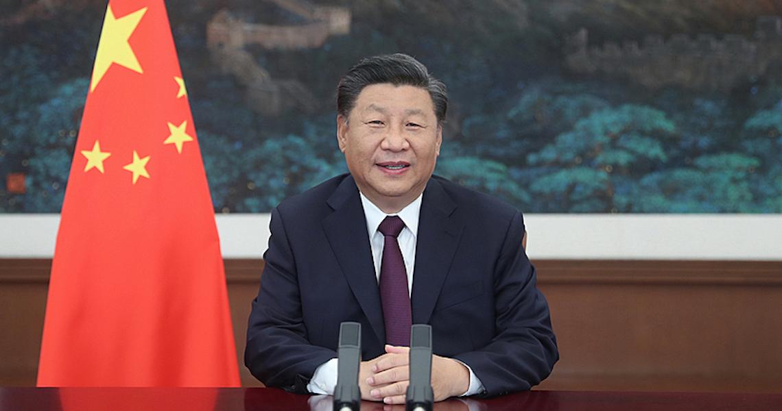 China propõe cooperação internacional e desenvolvimento verde na Cúpula do G20