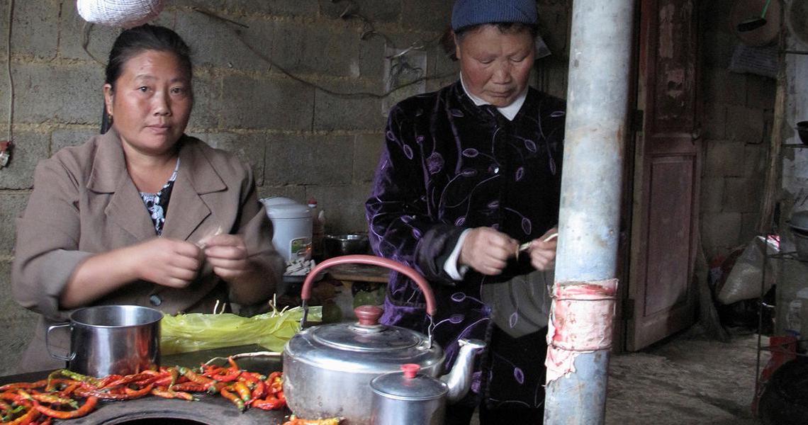 China anuncia erradicação da extrema pobreza nos últimos condados pobres