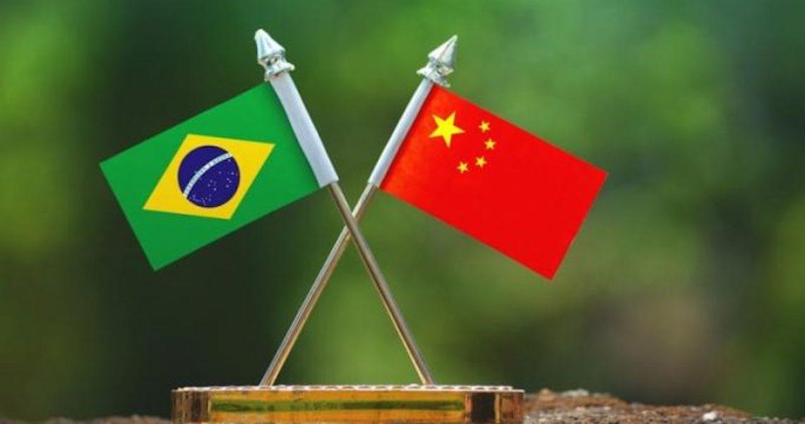 Empresários lançam nesta quinta estudo sobre as relações comerciais Brasil-China
