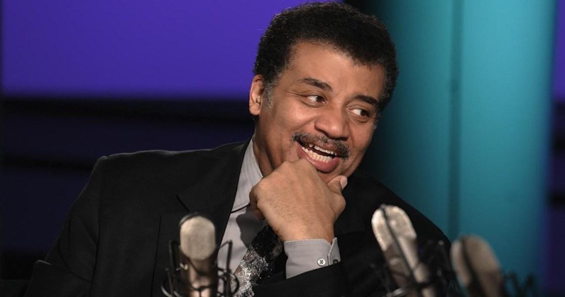 'Fracasso da educação gera líderes anticiência', diz astrofísico Neil deGrasse Tyson